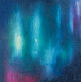 This original contemporary abstract oil painting is part of my new abstract series. The painting is painted in high quality oils on canvas.