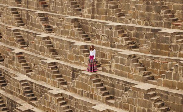 Descubre el Ayurveda y estos simples rituales de autocuidado inspirados en el antiguo arte de vivir sabiamente.