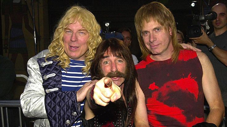 Rob Reiner Christopher Guest And Michael McKean Join 'Spinal Tap' Lawsuit http://ift.tt/2ltxEx4 #timBeta