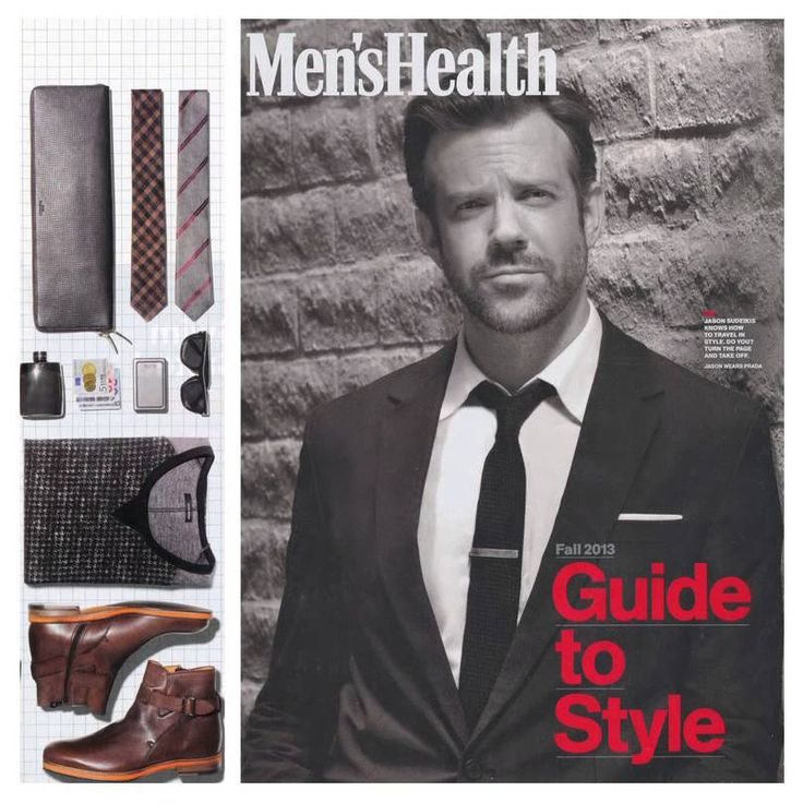 Guys, learn how to keep your ties looking sharp when you travel with this tip from Style Strike: Quick Hits
