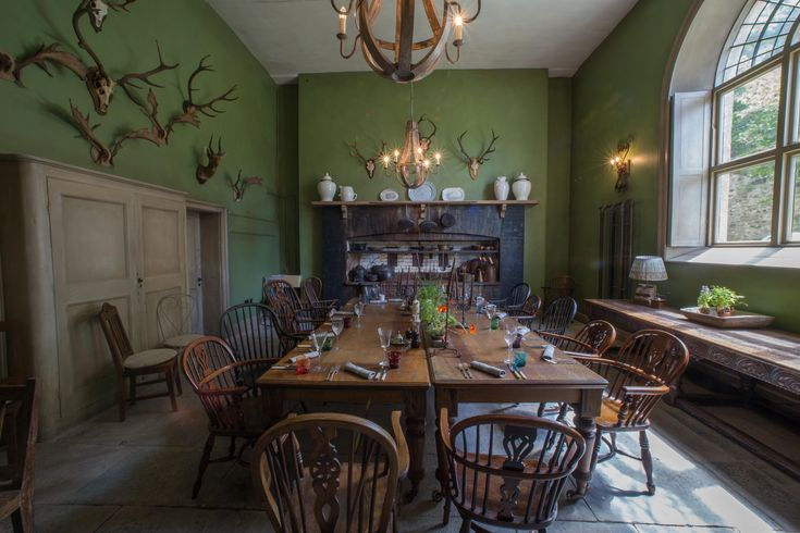 The Pig at Combe, Honiton, Devon: hotel review