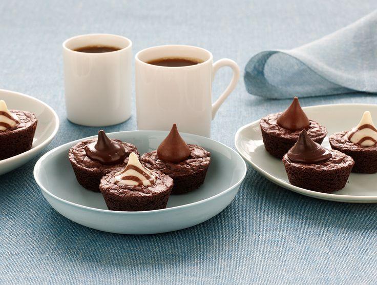 Brownie Gems