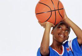 Simple Basketball Drills for Girls | LIVESTRONG.COM