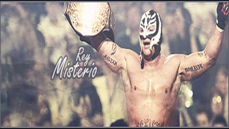 """Rey Mysterio 5th WWE Theme Song - """"Booyaka 619"""" WITH DOWNLOAD LINK"""