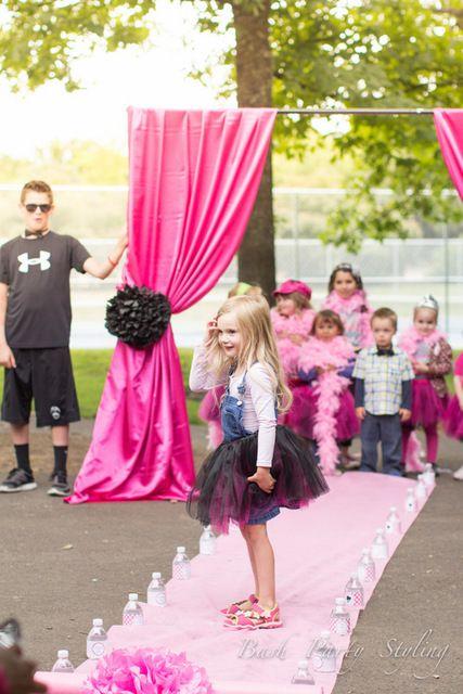 "Photo 8 of 33: Vintage Barbie / Birthday ""Ella's 5th Barbie Bash!""   Catch My Party"