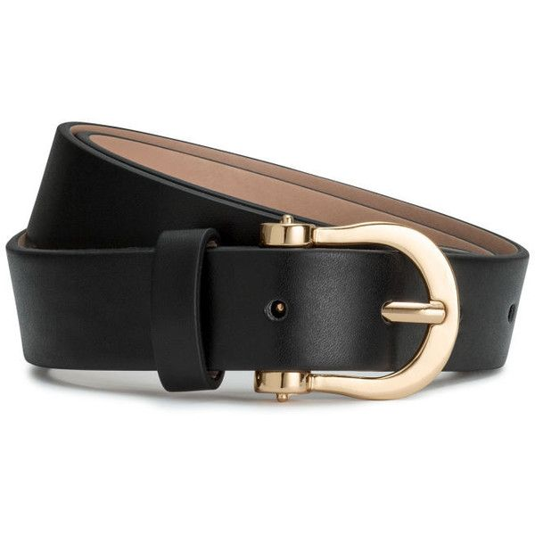 Narrow Belt 699 55 SEK Liked On Polyvore Featuring Accessories Belts