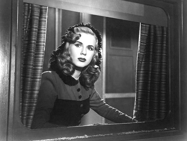 In Memoriam: Deanna Durbin, 1921-2013. Deanna Durbin was one of Anne Frank's favorite stars.