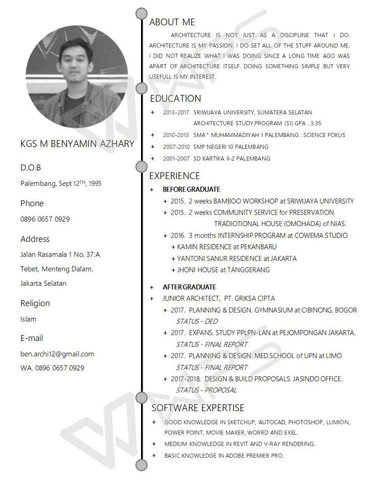 Best  Curiculum Vitae Ideas On   Curriculum Design