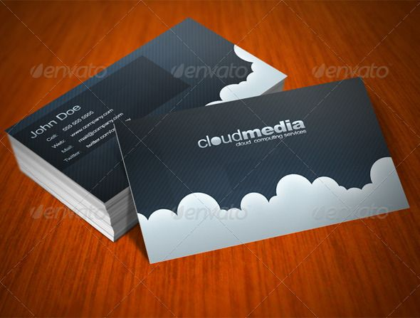 Best Business Card Template Images On Pinterest Business - Best business card template