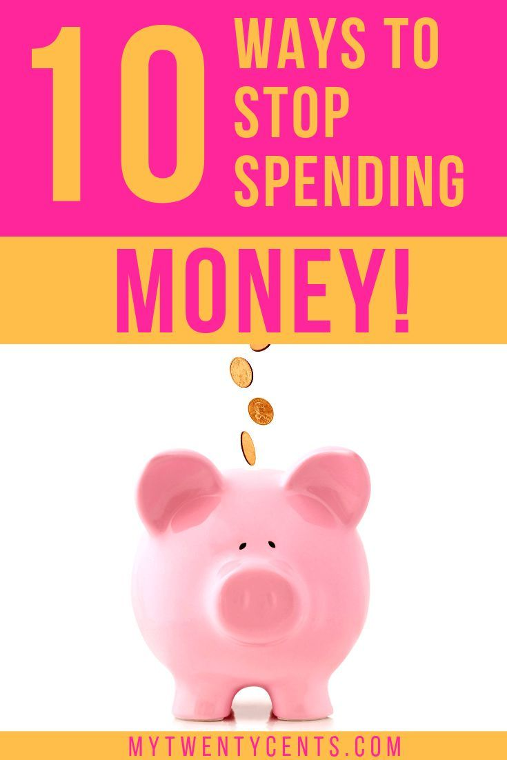 10 Ways To Start And Survive A No-Spend Month | Save Money