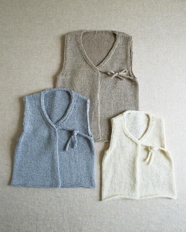 Baby Waistcoat Knitting Pattern : 391 best images about knitted vest on Pinterest Vests, Free pattern and Cable