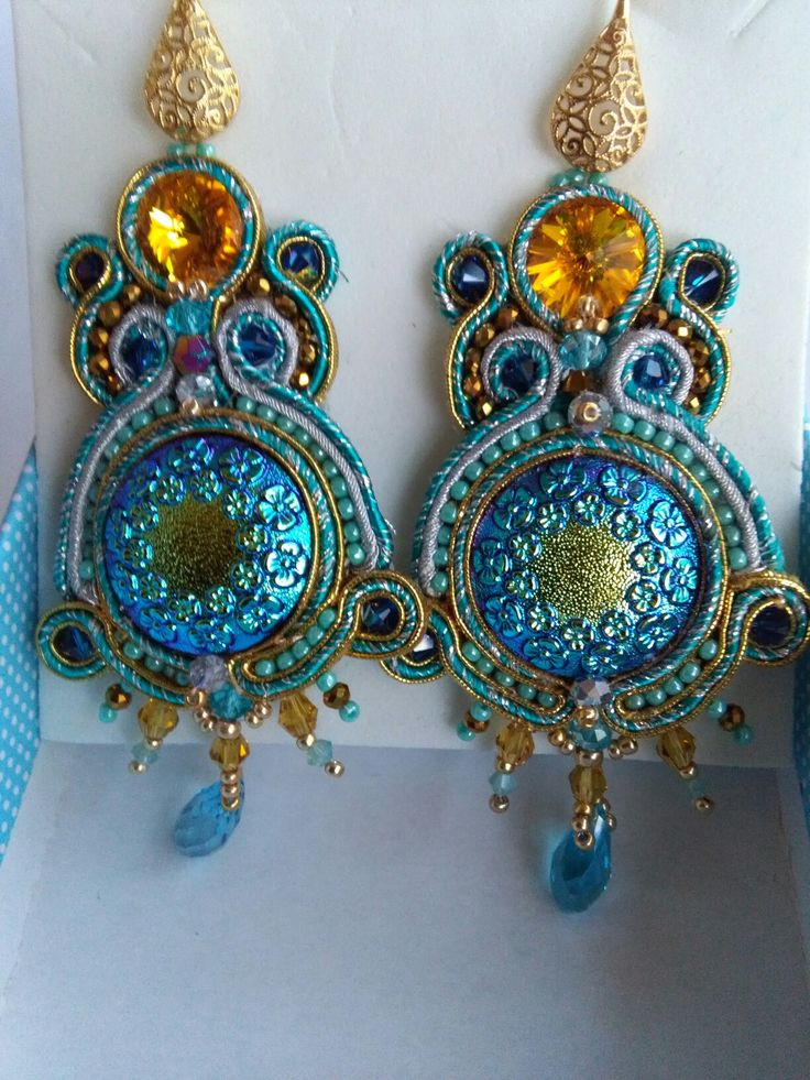 Preferenza 100 best Le gioie di Paola images on Pinterest   Bead weaving  DD32