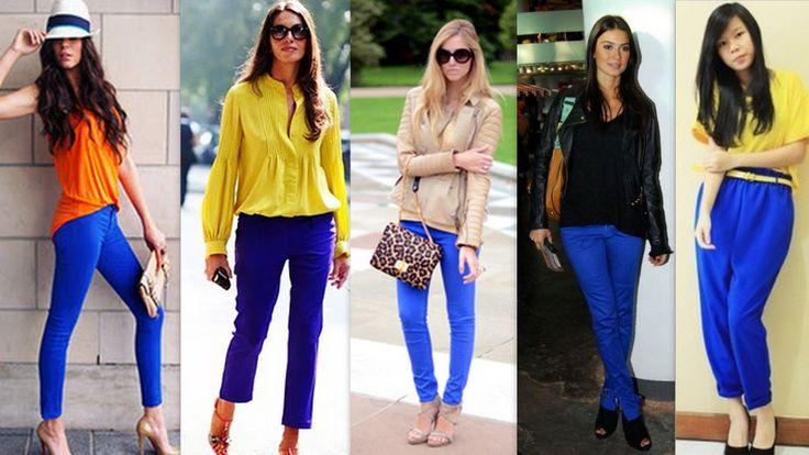 Cor do momento: azul royal :: my shoe vivier