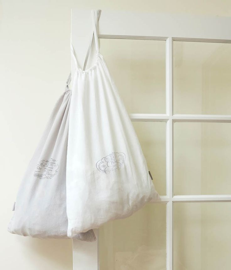 Montmartre Laundry Bag - Madison