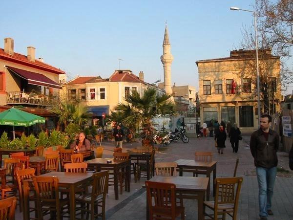 Canakkale, Turkey