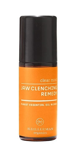 Clear Mind Jaw Clenching Remedy