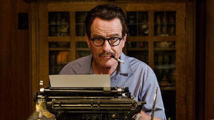 Hollywood, la Guerre Froide bat son plein. Alors qu�il est au sommet de son art, le scénariste Dalton Trumbo est..