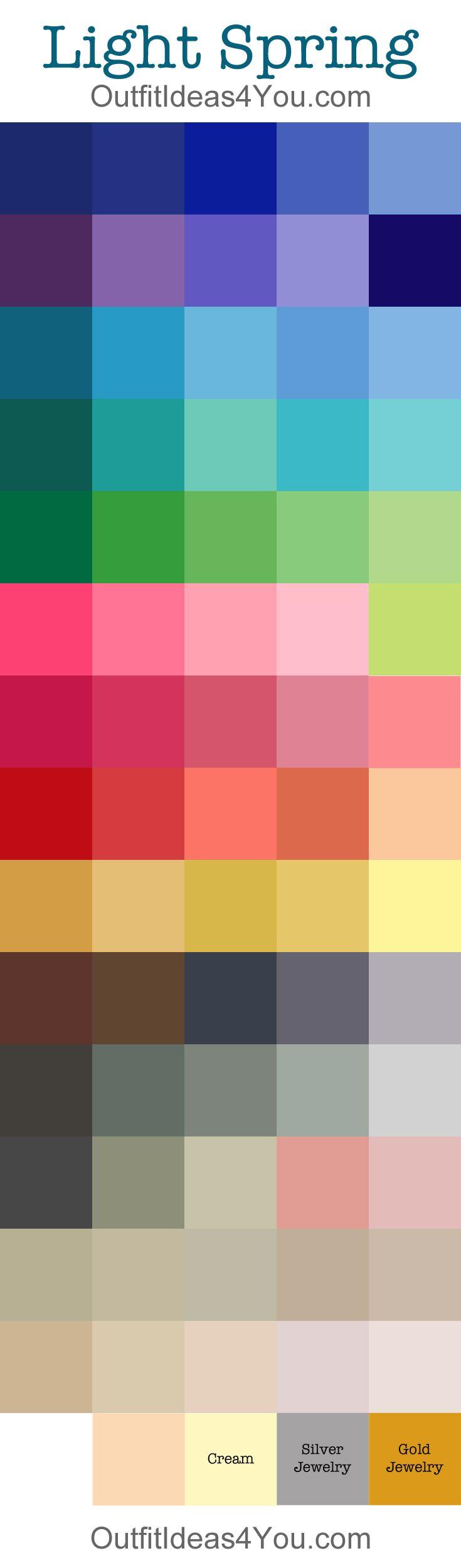 25 Best Ideas About Light Spring On Pinterest Light