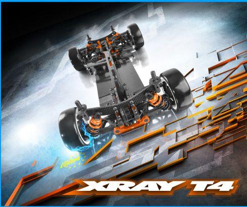 Gallery - XRAY T4'14