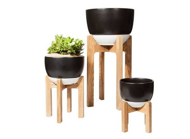 we NEED these Target planters this summer!