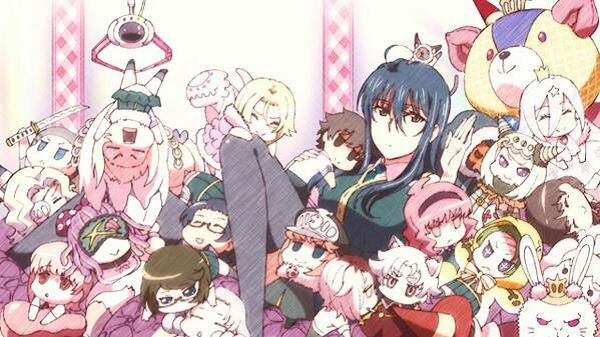 Witch Craft Works Episode #12 Anime Review (Season Finale)