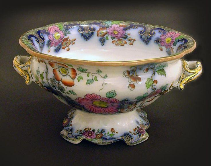 Charles meight u0026 Sons Tureen England 1851-1861 China Stone. Tableware ServewareSonsVictorianDinnerwareGuysChildren & 19 best Victorian Tableware-Serveware (1831-1889) images on ...
