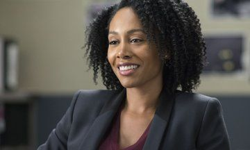 Simone Missick Of 'Luke Cage' Talks Breaking Barriers as Misty Knight And Unleashing Your Inner Shero