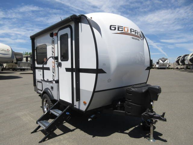 New 2019 Forest River Rockwood Geopro 14fk Dry Weight 2022 Travel