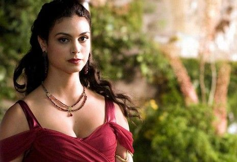 Five Lost Episodes of Firefly that Will, Sadly, Never Be - click on link, Inara was dying?