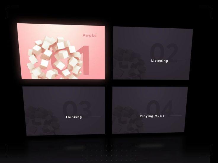 Mona Microsoft A.I. - 3d Blocks