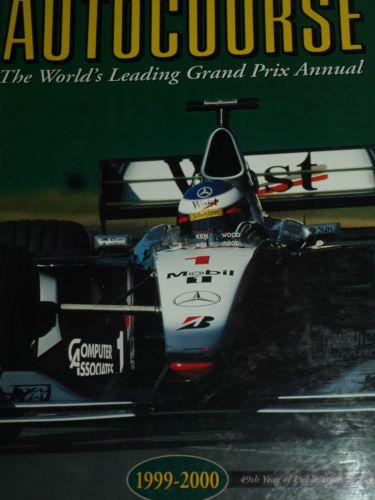 AUTOCOURSE-1999-MICHAEL-SCHUMACHER-MIKA-HAKKINEN-JACQUES-VILLENEUVE-JEAN-ALESI