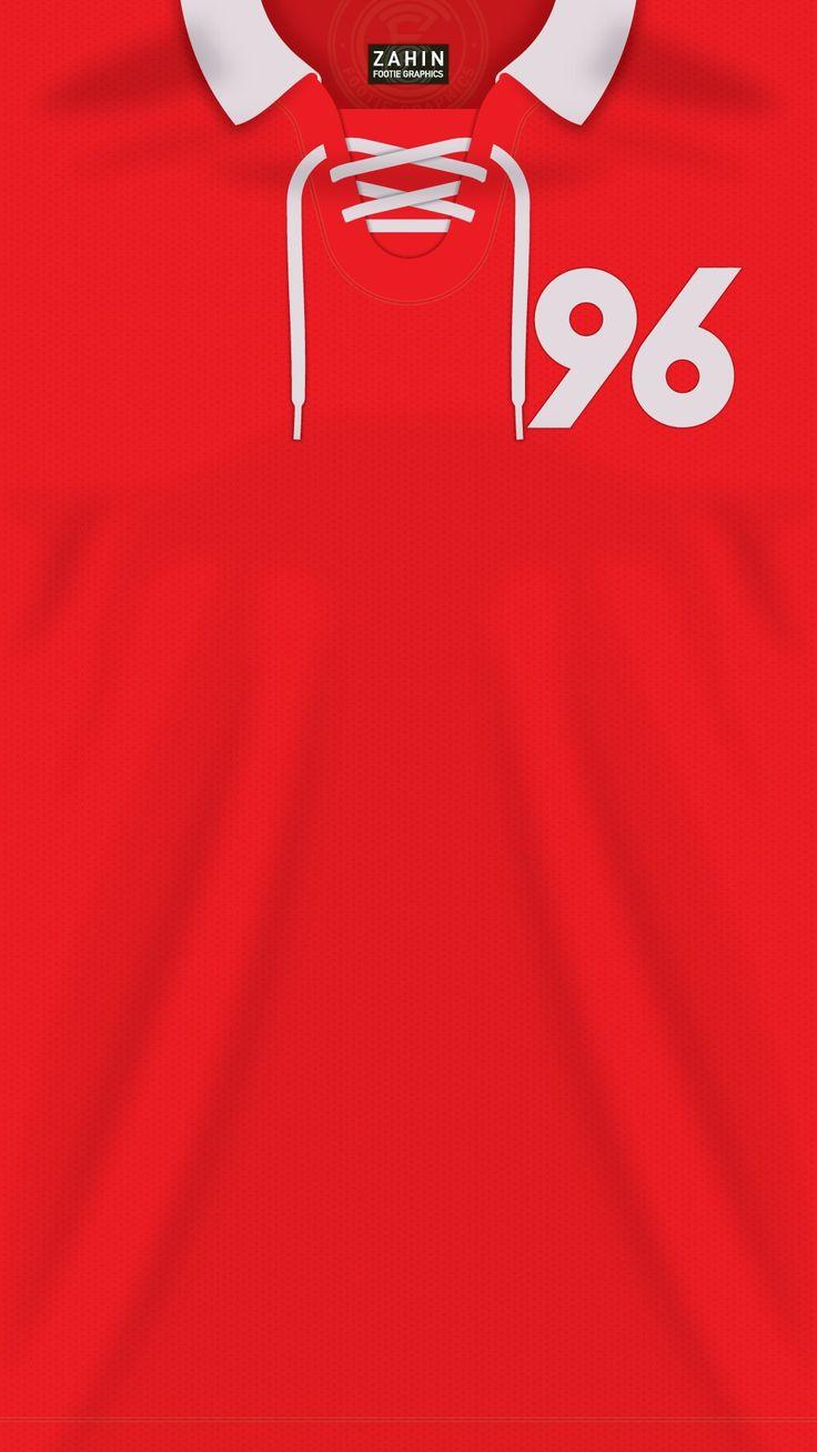 Hannover 96 ( anniversary ) kit