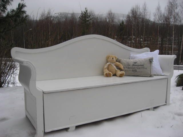 kronblom soffa - Sök på Google