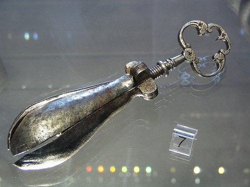Pussy Torture Devices