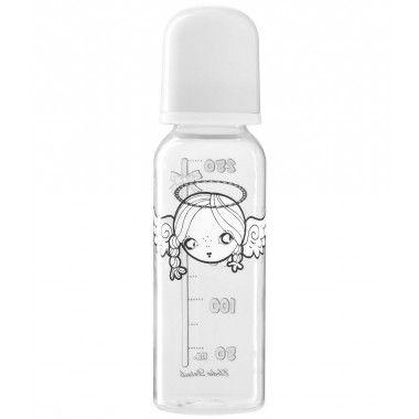 Biberon 250 ml Angel Lace Elodie Details