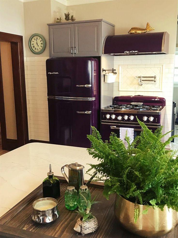 Best 25 Big Chill Ideas On Pinterest Vintage Kitchen