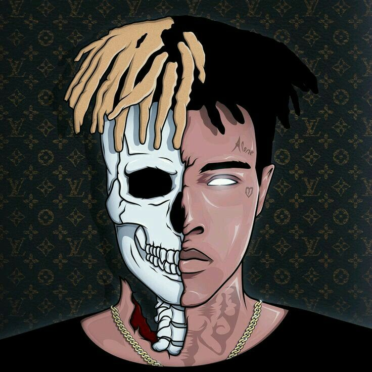 93 Best Images About Xxxtentacion On Pinterest