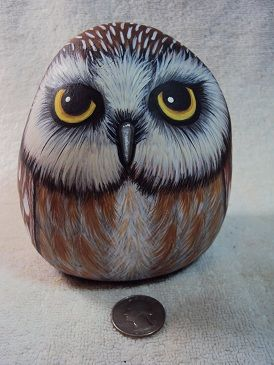 1127 Best Stone Crafts Images On Pinterest Painted Stones Rock Painting And
