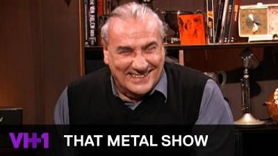 That Metal Show | Bill Ward On the Black Sabbath Sound | VH1 -  Click link to view & comment:  http://www.afrotainmenttv.com/video/that-metal-show-bill-ward-on-the-black-sabbath-sound-vh1-2/