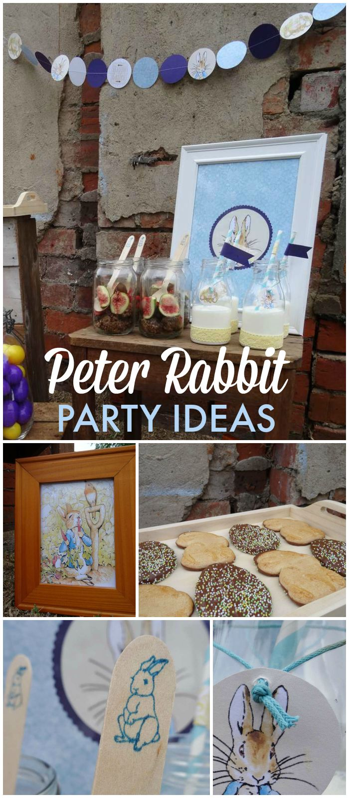 100 best Peter Rabbit images on Pinterest | Drawings, Cake and Candies