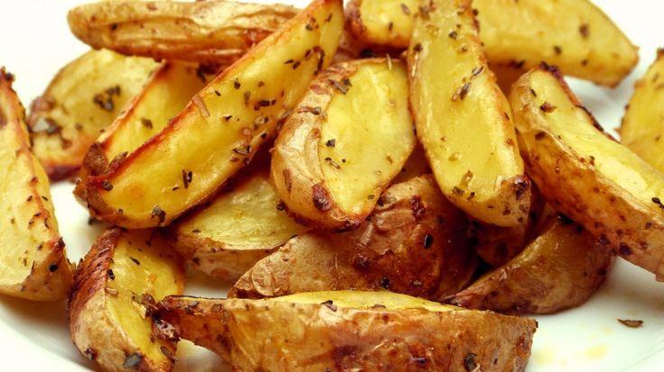 Fırında baharatlı patates tarifi :http://kadinova.com/firinda-baharatli-patates-tarifi/