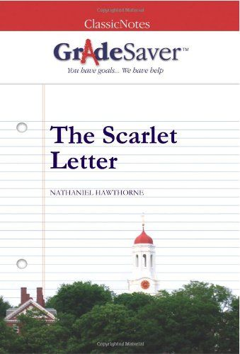 the use of color in hawthornes the scarlet letter The scarlet letter study guide contains a biography of nathaniel hawthorne, literature essays, a complete e-text, quiz questions, major themes, characters, and a full summary and analysis.