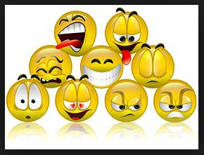 emoticon+chat+fb