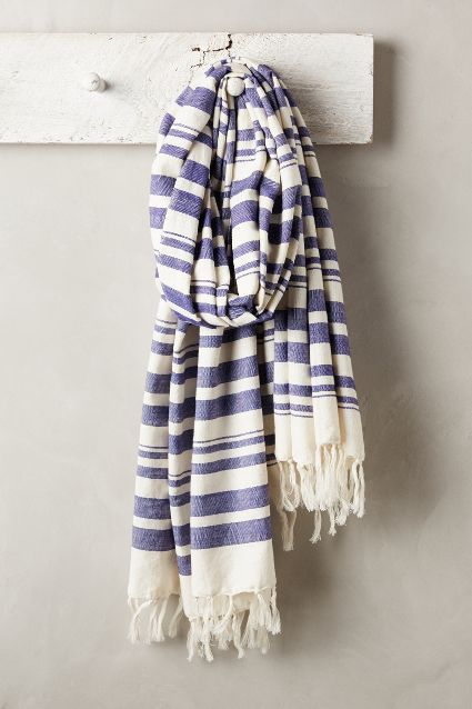 Tully Scarf - anthropologie.com #anthroregistry