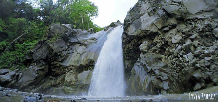 Air Terjun Mangku Sakti