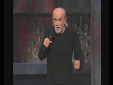 George Carlin on Advertising and Marketing - YouTube
