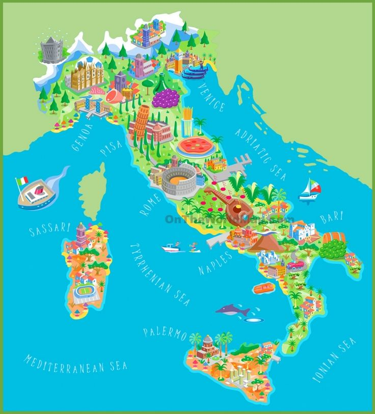 Worksheet. The 25 best Map of italy cities ideas on Pinterest  Italy map