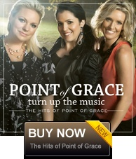 Point of Grace - Love them!