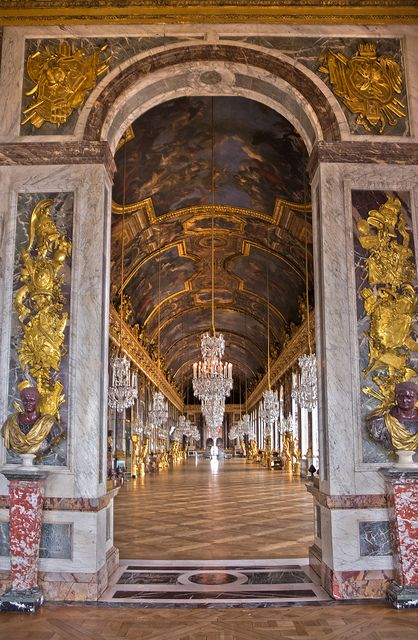 Rooms: 980 Best Images About Versailles On Pinterest
