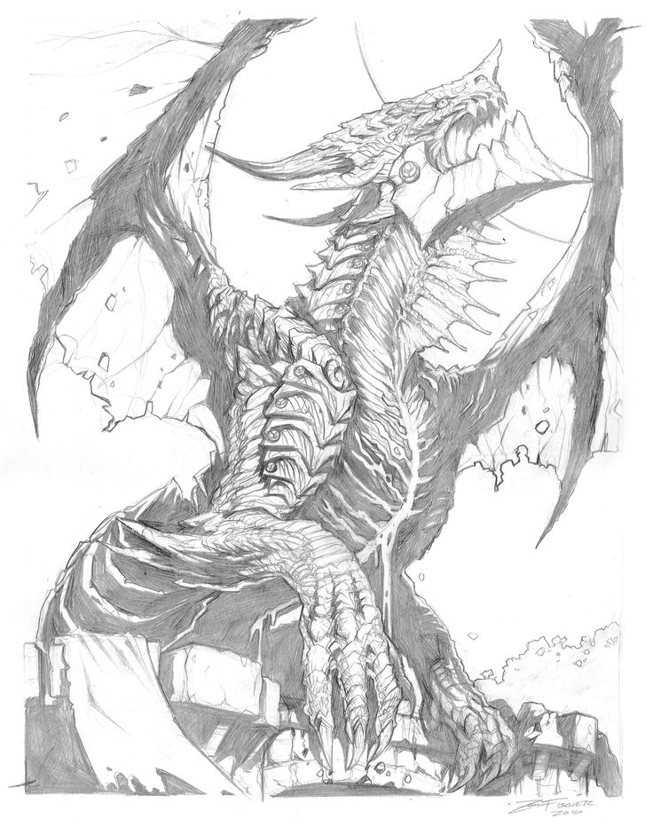 Warcraft Dragons World Of Coloring Pages For Kids Boys And Girls